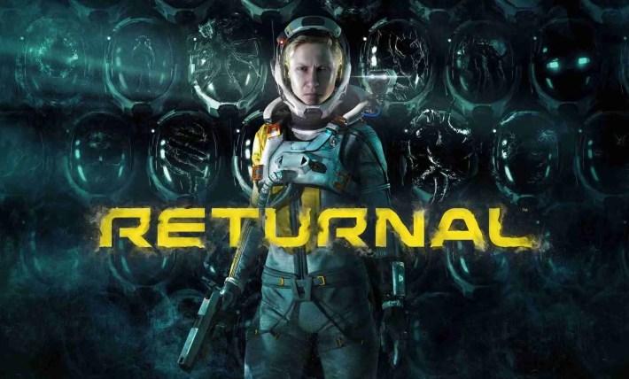 Returnal Patch 1.3.4