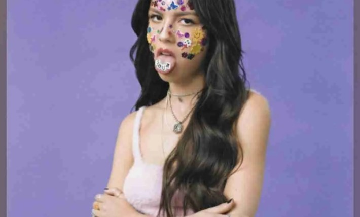 Olivia Rodrigo's Album Sour