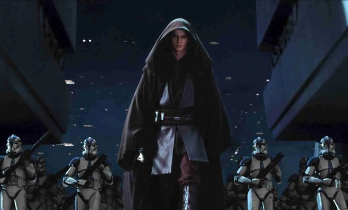 Lord Vader's Second Batch of Requirements are Here