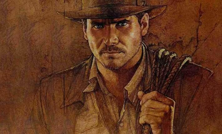 Bethesda's Indiana Jones