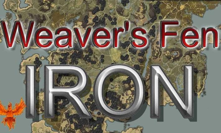 Weaver's Fen