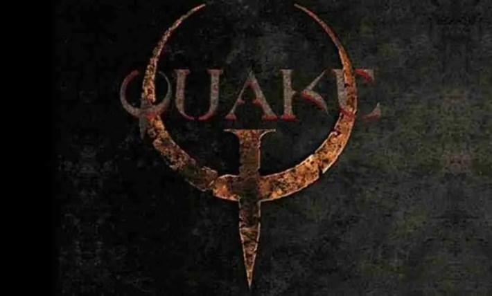 Quake next gen upgrade