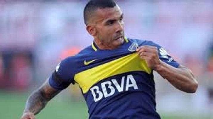 Boca incorporó a Buffarini y ahora va por Tevéz