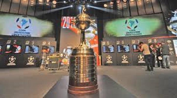 Como quedaron conformados los grupos de la Libertadores 2018