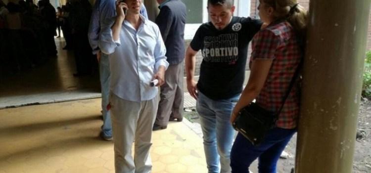 La delincuencia en Tucumán no respeta nada