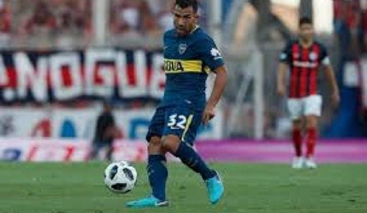 Boca empató con San Lorenzo y conservó la ventaja en la cima del torneo