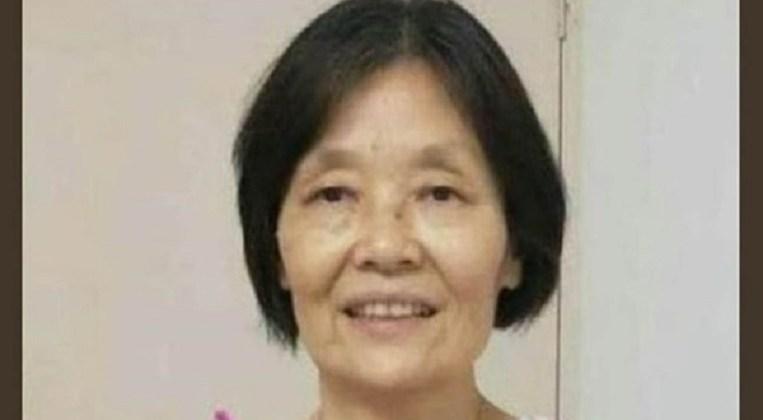El cuerpo hallado en Ezeiza sería de la ciudadana china