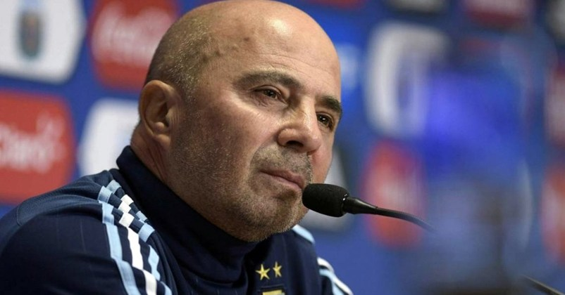 Jorge Sampaoli dio la lista de los «extranjeros» para los amistosos ante Italia y España