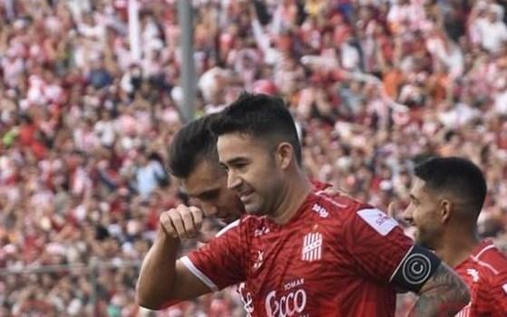 San Martín juega la final el domingo