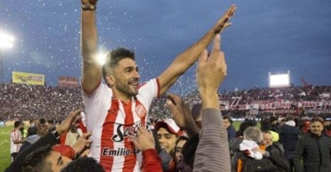 San Martín le ganó a Sarmiento y volverá a jugar en primera