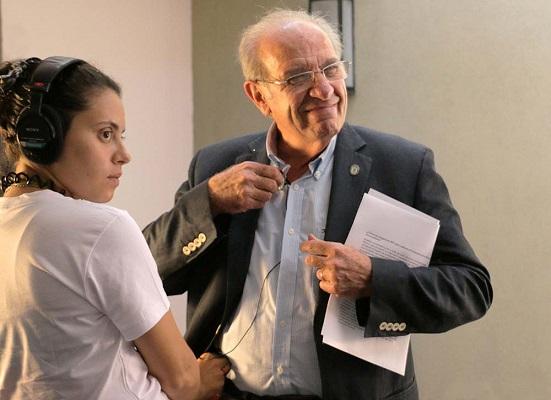 El rector de la UNT realiza una visita oficial a Estados Unidos y a Italia