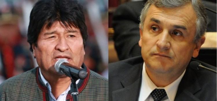 Argentina y Bolivia negocian un acuerdo por atención médica