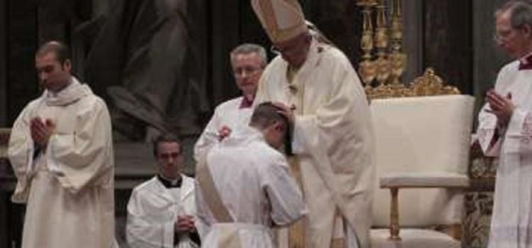 El Papa volvió a condenar el aborto y criticó que se presente como un «derecho»
