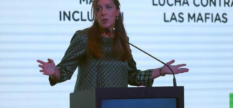 La gobernadora de Buenos Aires congela las tarifas y las cuotas de los créditos en UVA