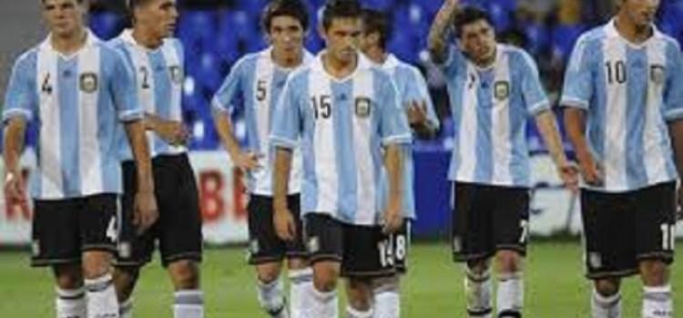 Mundial Sub 20: Argentina se quedó afuera en los penales ante Mali