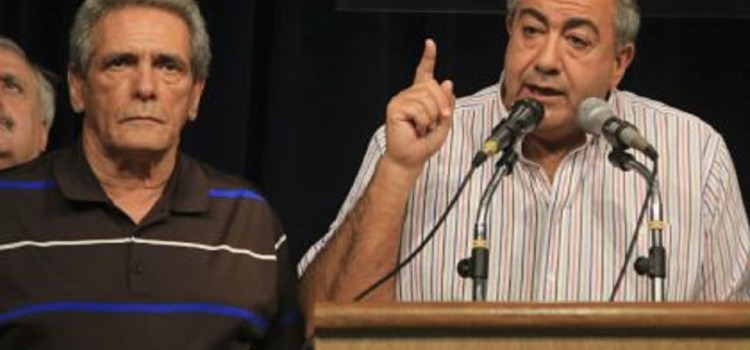 La CGT descartó un paro, defendió la institucionalidad y reclamó una reunión del Consejo del Salario