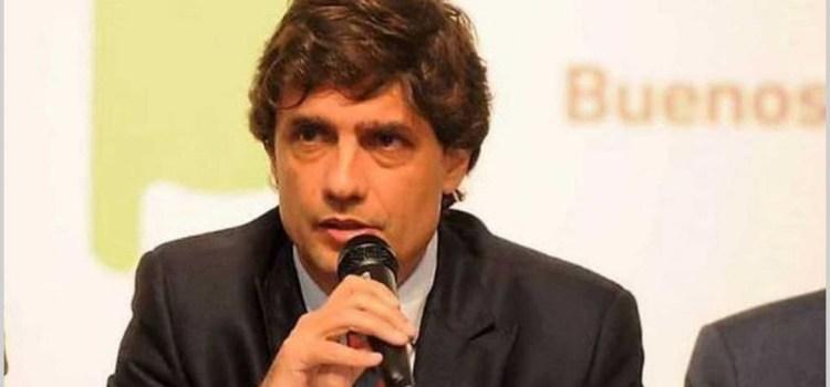 Lacunza: «El Presidente me transmitió las prioridades de la gestión»