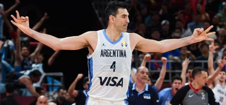 Argentina superó a Francia y jugará la final con España