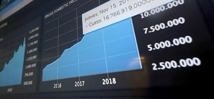 A pesar del control de cambios, Argentina mantiene la categoría de mercado emergente