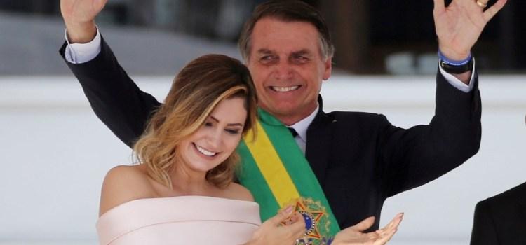 Bolsonaro anunció que no asistirá a la asunción de Alberto Fernández