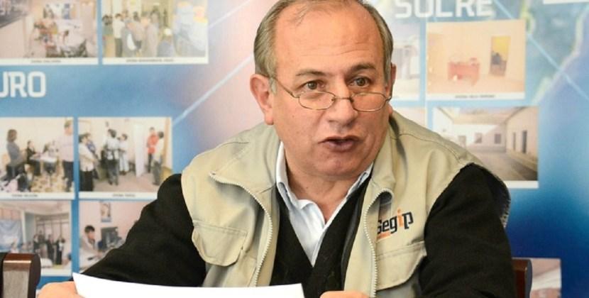 Bolivia : Renunció el segundo de la autoridad electoral en medio de la polémica por el escrutinio