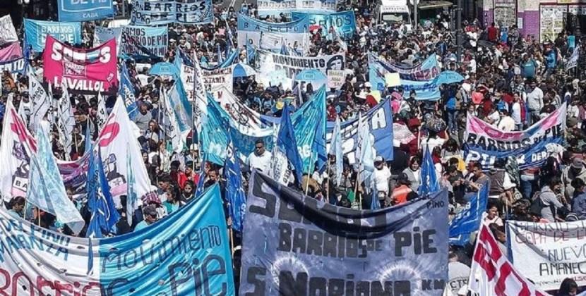 En Catamarca procesan a líderes piqueteros por quitar planes a quienes no asistían a las marchas