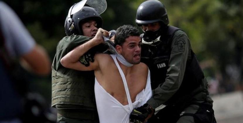 Repudio internacional a la designación de Venezuela como integrante del Consejo de DDHH de la ONU