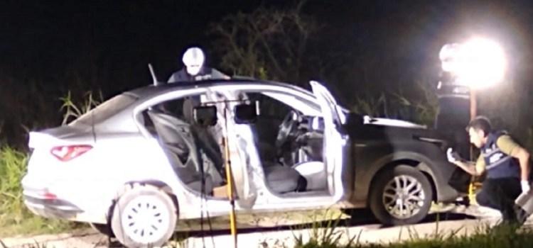 Detienen a uno de los autores del robo agravado a un automovilista en Famaillá