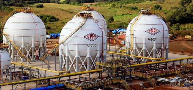 El Gobierno analiza opciones para reemplazar el gas de Bolivia en caso de corte del suministro