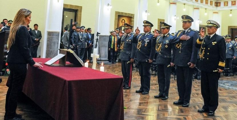 El gobierno de Bolivia consultará a la ONU si Evo Morales puede hacer política en Argentina