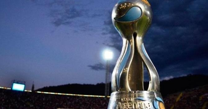 River y Central Córdoba de Santiago definen este viernes la Copa Argentina