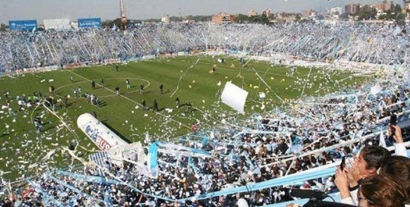 Atlético comenzará la Libertadores enfrentando a un equipo boliviano
