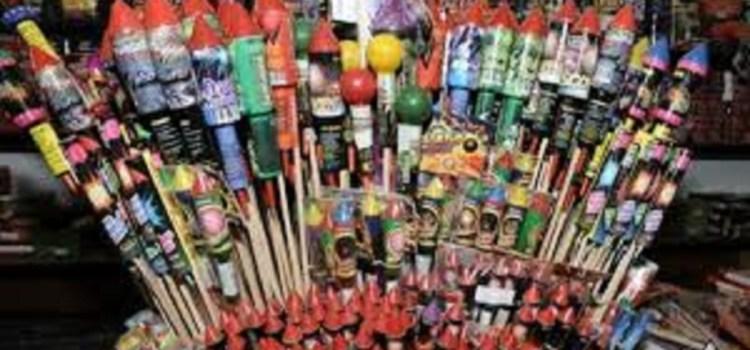 Hasta el 15 de diciembre se podrá tramitar el permiso para vender pirotecnia en San Miguel de Tucumán