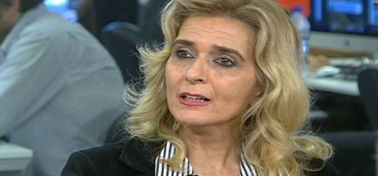 Duras criticas de Silvia Elías de Pérez a los jueces que se excusaron en el caso Alperovich