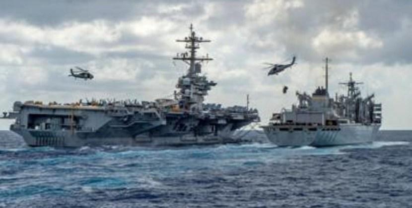 Irán atacó instalaciones estadounidenses en Irak y crece la tensión