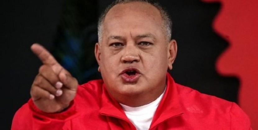 Diosdado Cabello: «Argentina verá de qué lado se acomoda, si del de los pueblos o de los arrastrados»