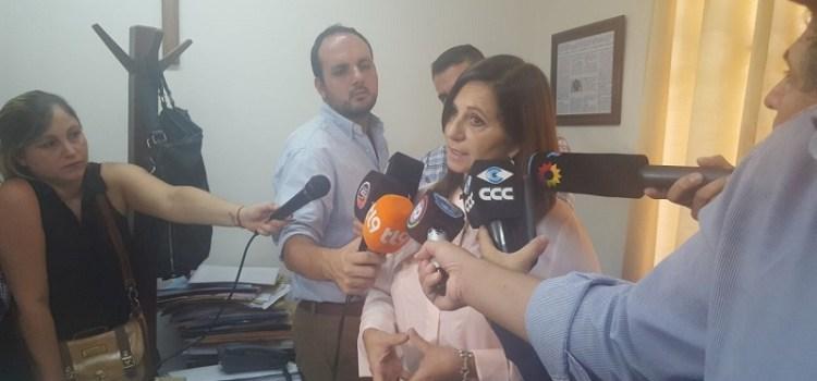 La fiscal Giannoni presentó su renuncia para jubilarse