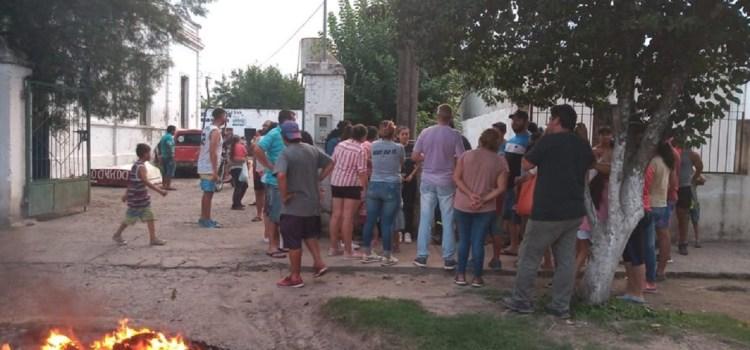 Los Ralos: Vecinos amenazan con tomar la comuna
