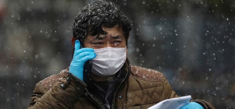 Ya son más de 1.700 los muertos y 70.000 los contagiados de coronavirus