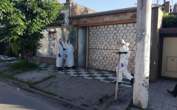 Las pericias comprometen al imputado por el homicidio en San Martín al 2600
