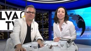 Yannick Patelli & Martine Ouellet