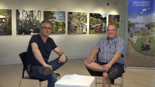 Yannick Patelli & Frédéric Poulin