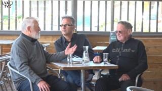 Roméo Bouchard, Yannick Patelli & Gilbert Normand