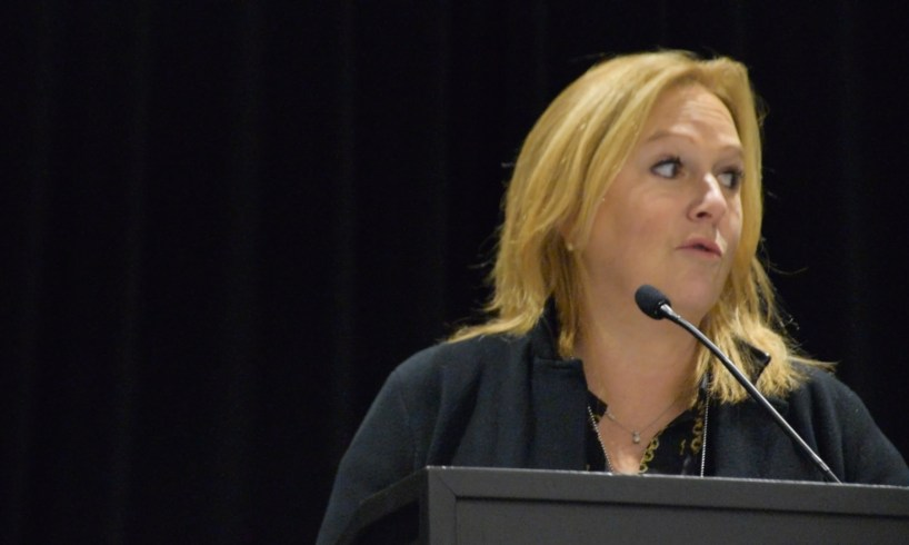 Sylvie Cloutier