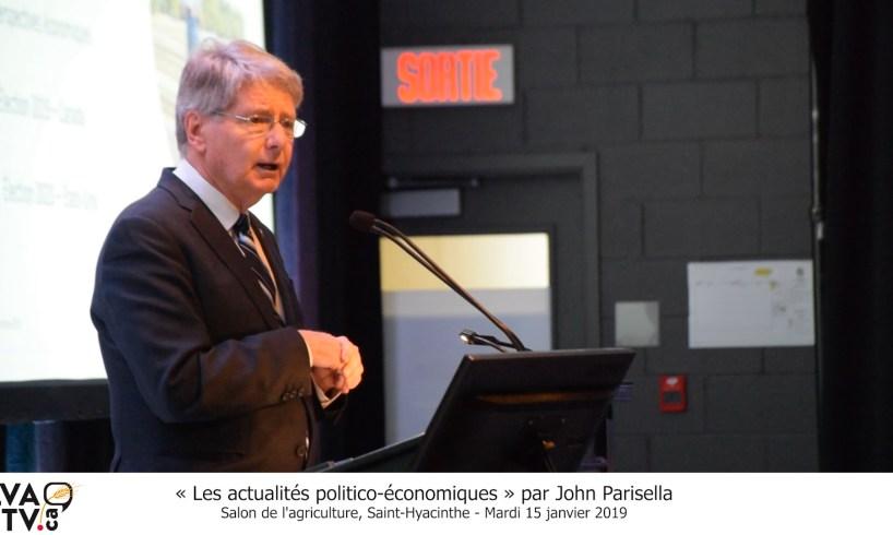 John Parisella