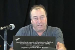 Martin Malenfant