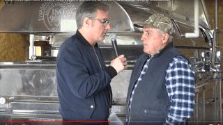 Yannick Patelli et Roland Champagne