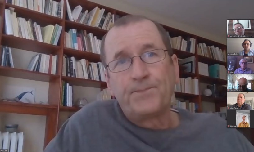 Patrick Mundler