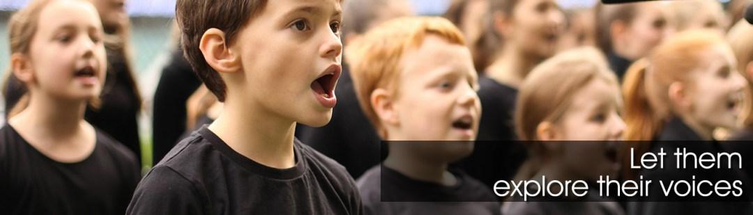 LVBA - Musical Theatre for Kids