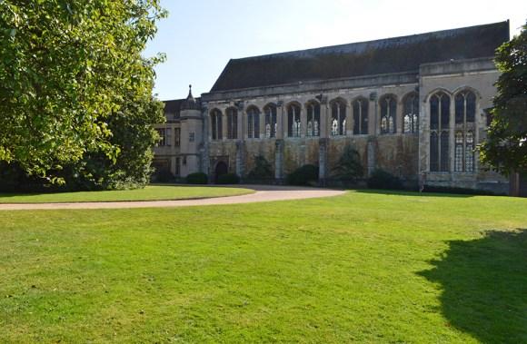 11 Eltham Palace © lvbmag.com